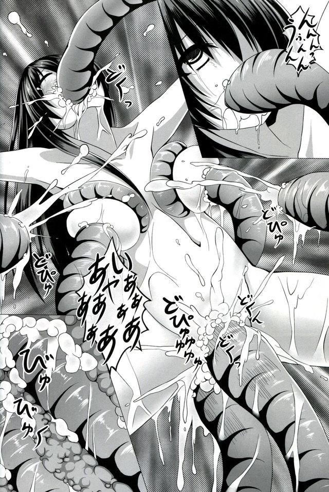 Akame ga Kill Hentai Porn Doujinshi