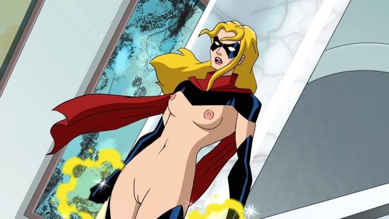 Chyna Avengers Xxx