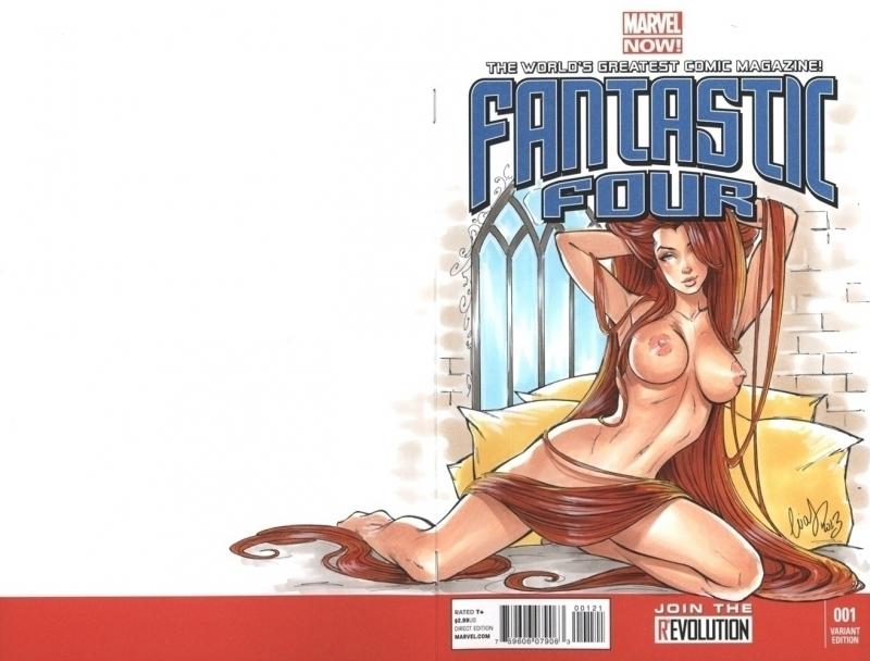 1224440 - Elias_Chatzoudis Fantastic_Four Marvel Rapunzel.jpg