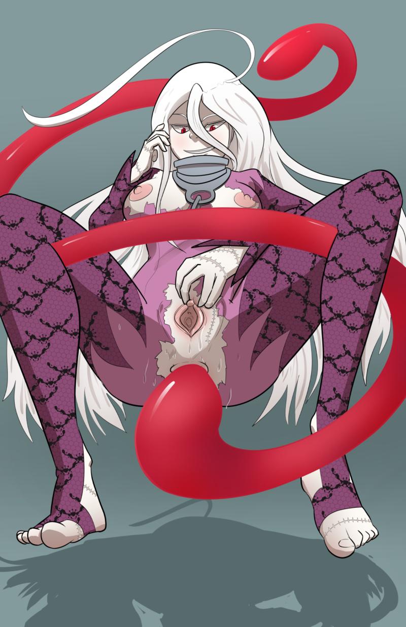 Deadman Wonderland Hentai
