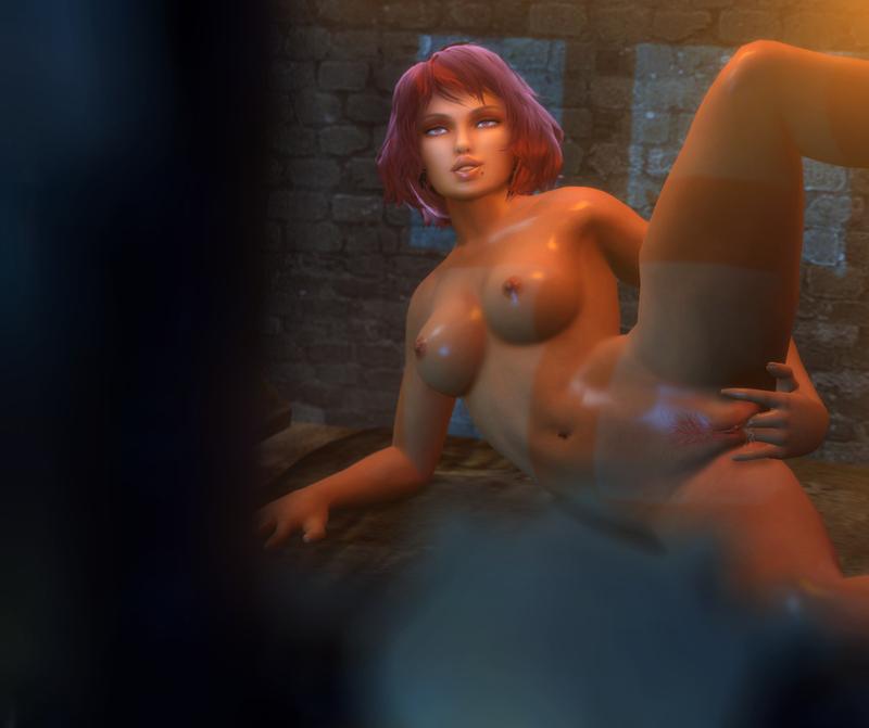 Soul Calibur 2 Porn