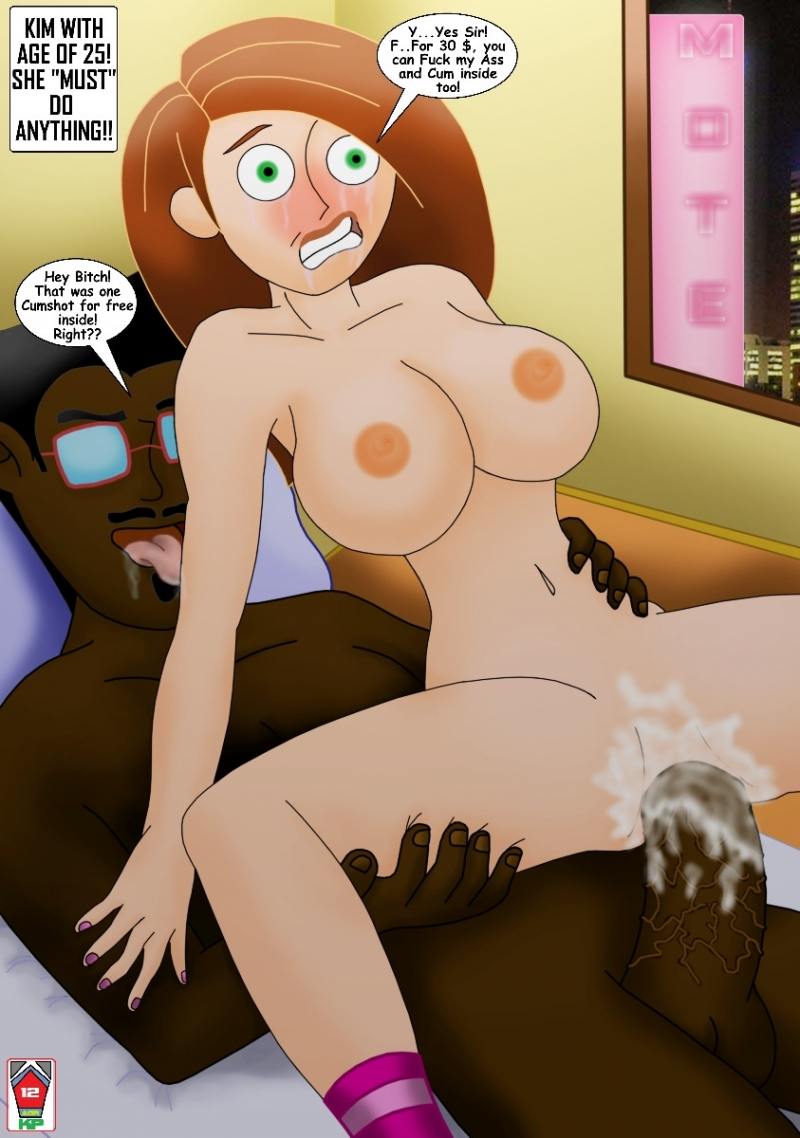Kim Possible Porn Pictures