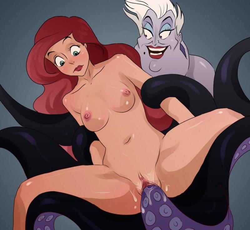 Ariel Sex Pics