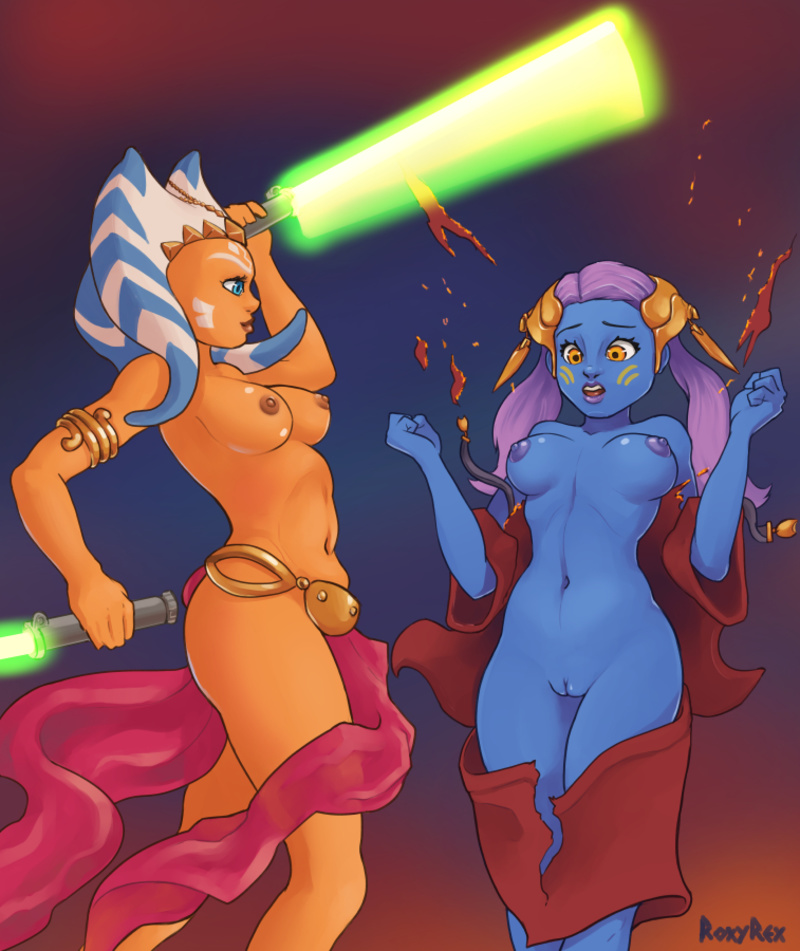 Картинки Мультика Звездные Войны Порно Председателя Чучи