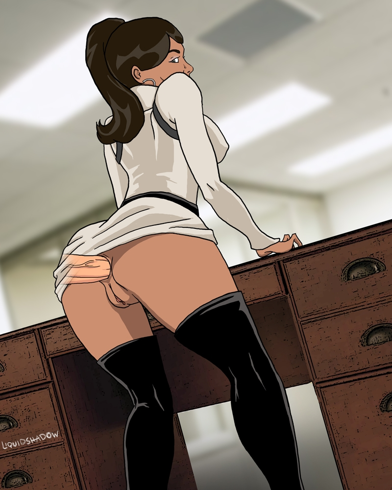 Archer Cartoon Hentai