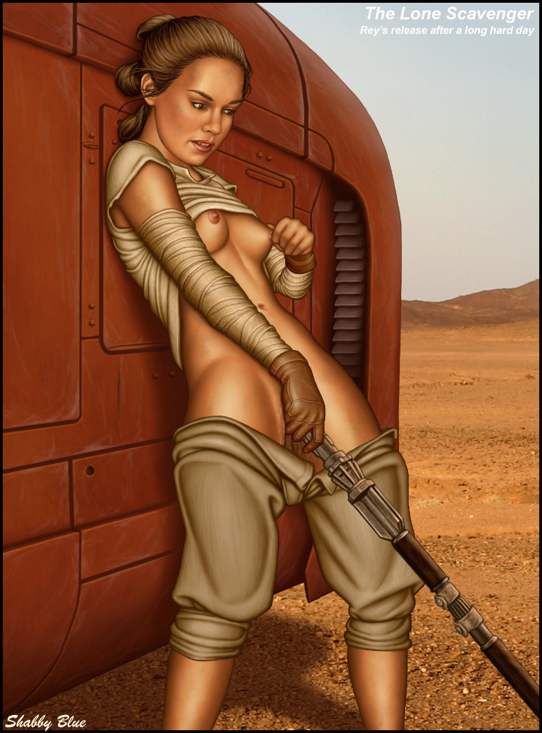 Fantasy Star Wars Sex