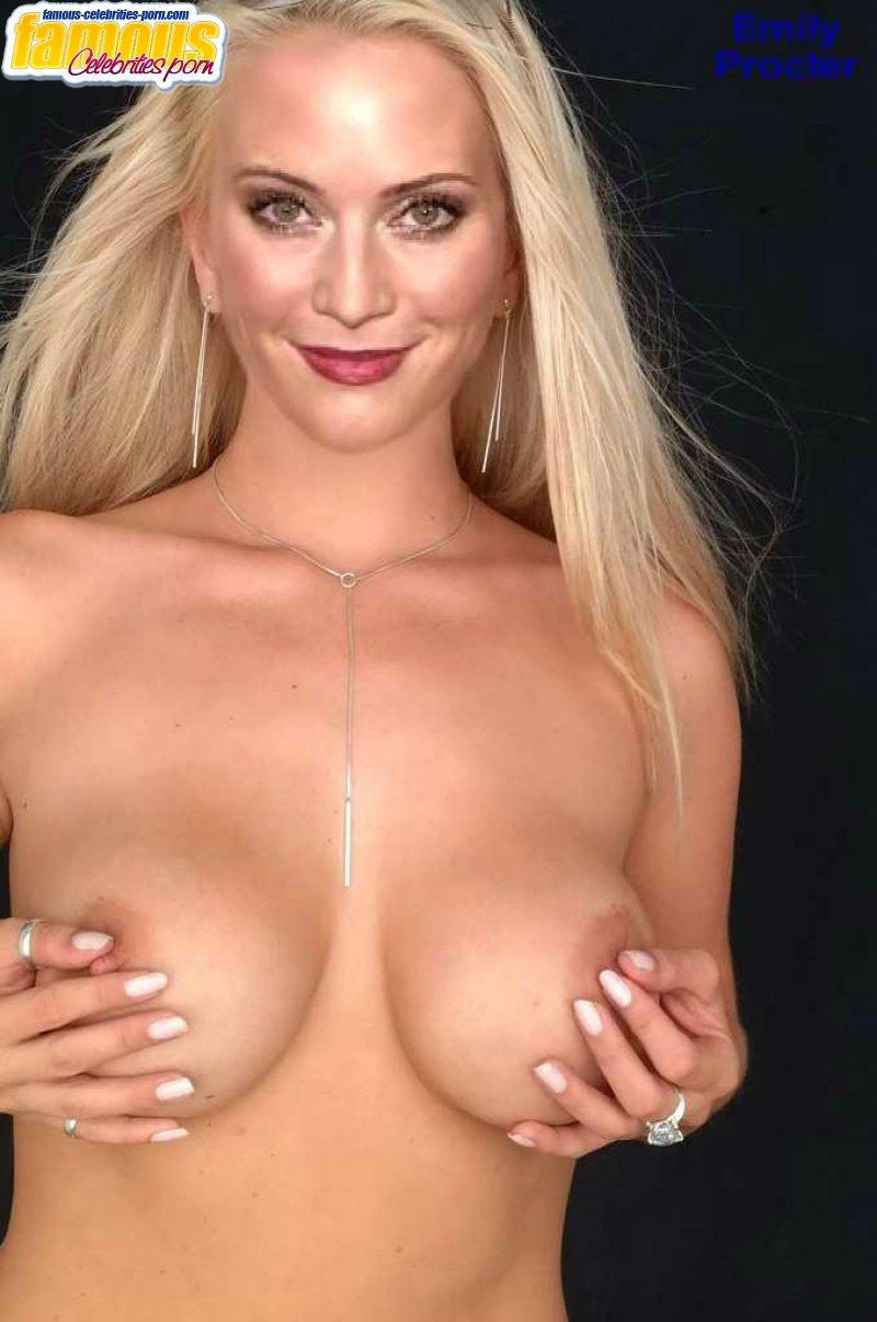 Emily Procter Naked