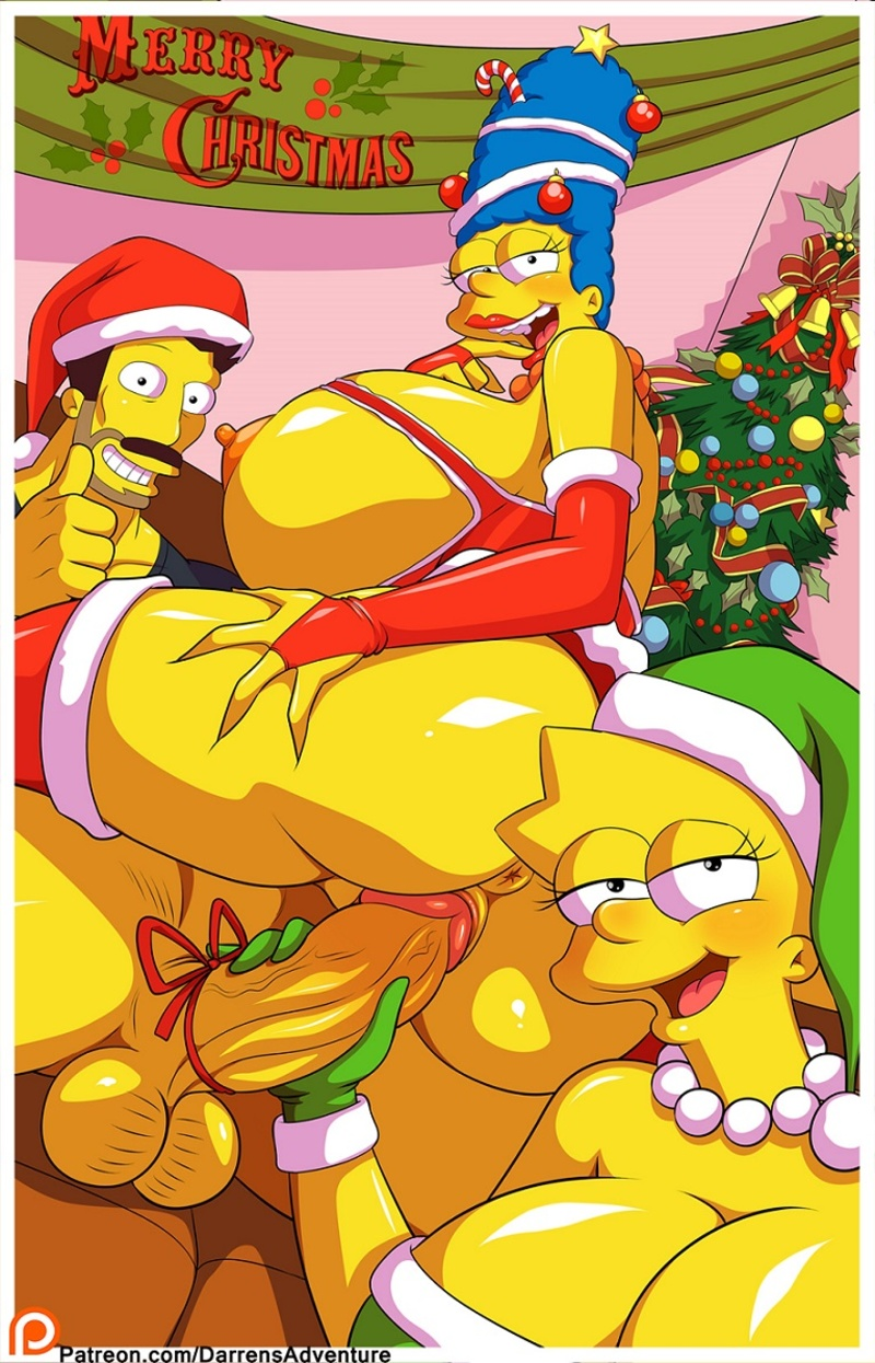 Simpsons Porn Gallery