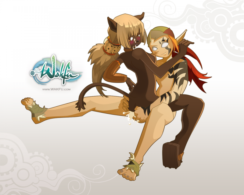 Wakfu Hentai Gay Porns