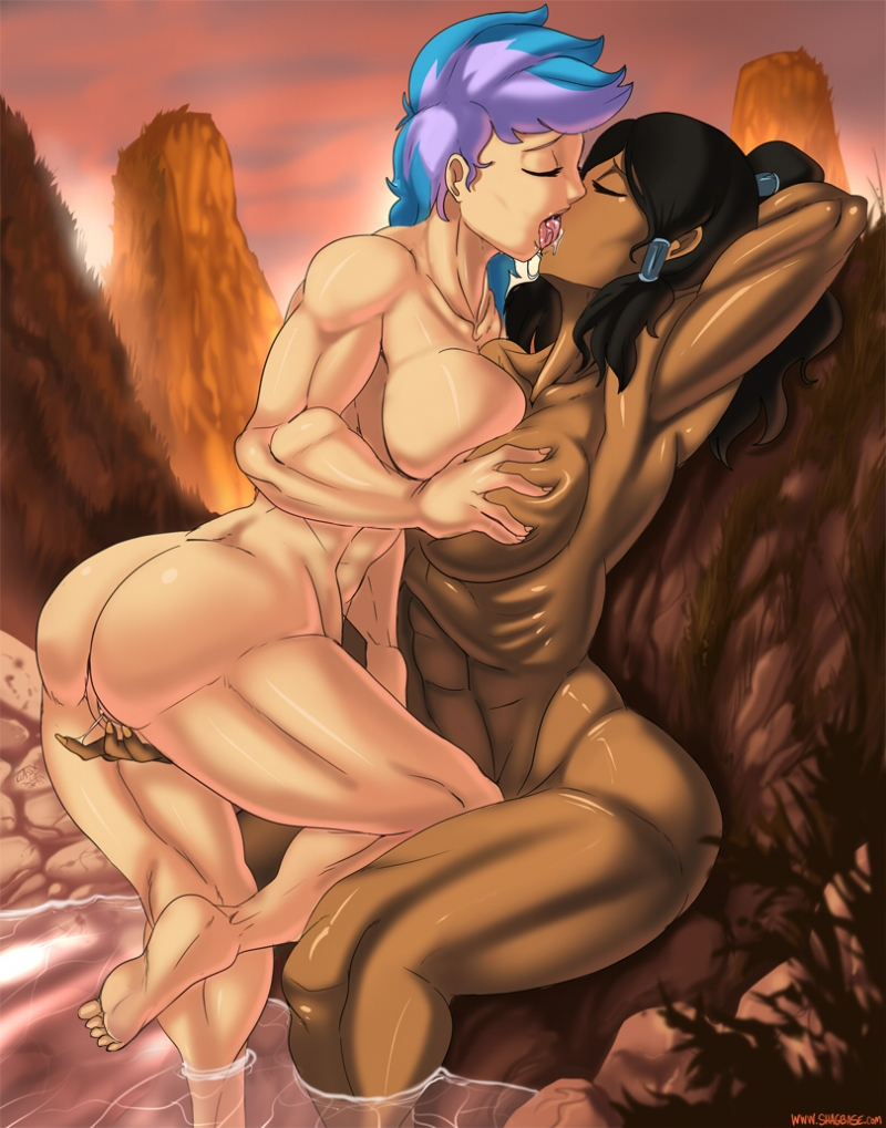 Legend Of Korra Hentai Pics
