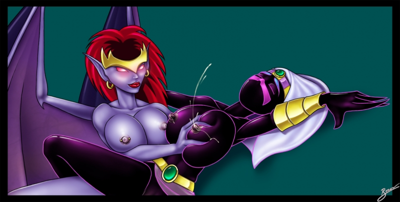 Duck Dodgers Martian Queen Hentai