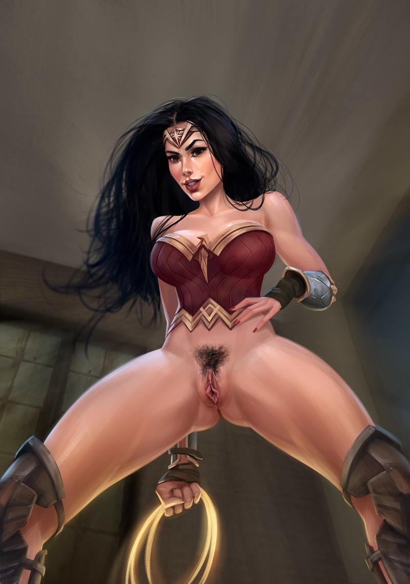 Hentai Justice League Avengers