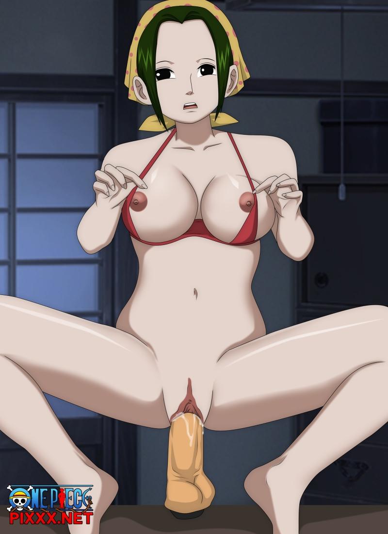 One Piece Henta I