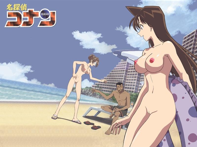 Kazuha Toyama Sonoko Suzuki Ran Mouri 307524 - Detective_Conan Eri_Kisaki Ran_Mouri.jpg