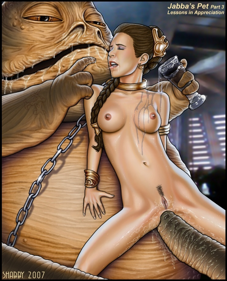 Free Star Wars Hentai