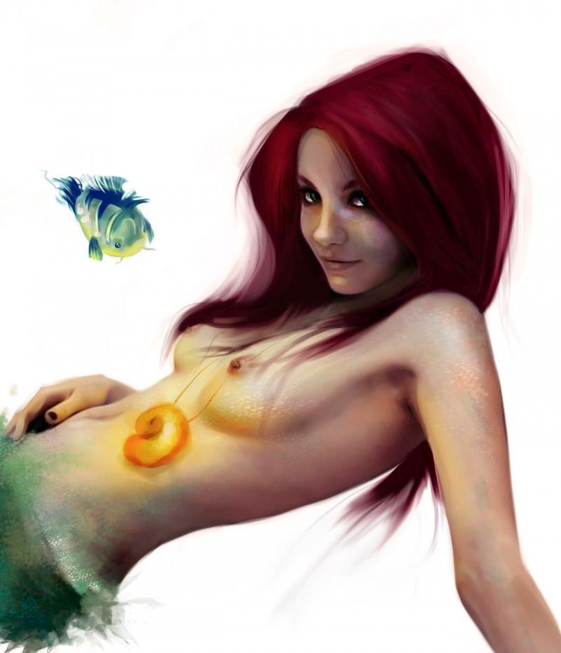 Ariel Porno