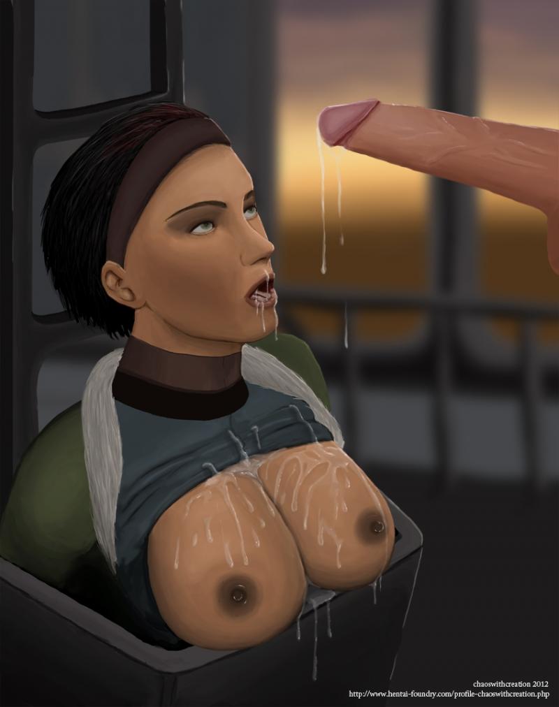 768404 - Alyx_Vance Gordon_Freeman Half-Life chaoswithcreation.jpg