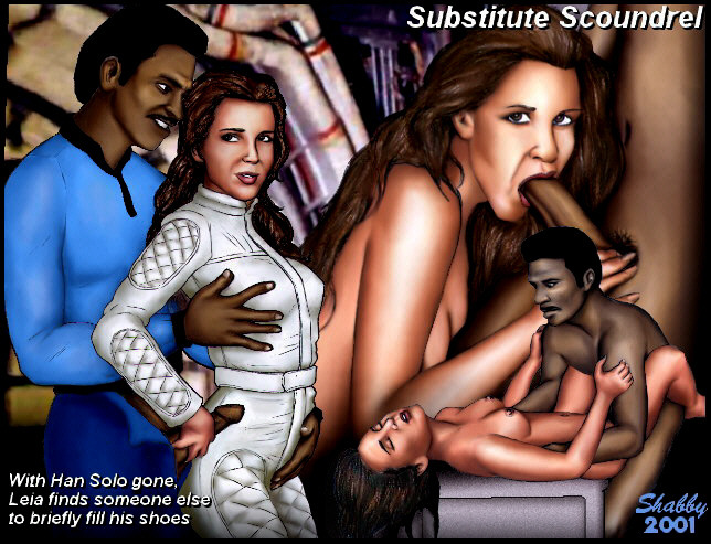 Star Wars Sex Videos