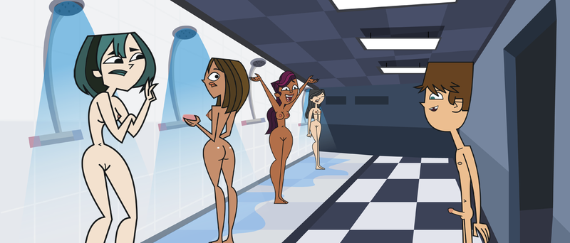 1126_Team_Amazon_in_the_shower_by_SLIM2k6.png