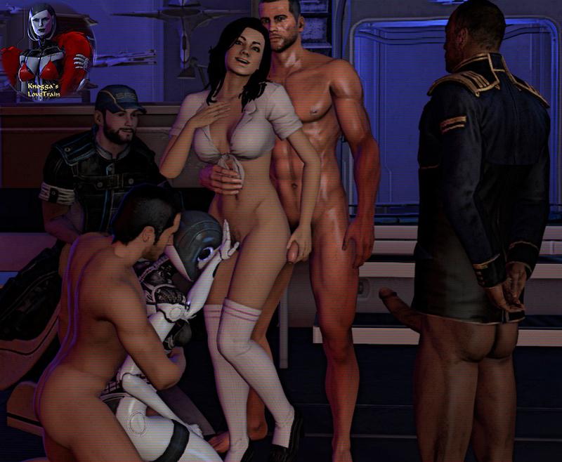 1243777 - Commander_Shepard EDI Jeff_Moreau Kaidan_Alenko Mass_Effect Mass_Effect_3 Miranda_Lawson david_anderson knogg.jpeg