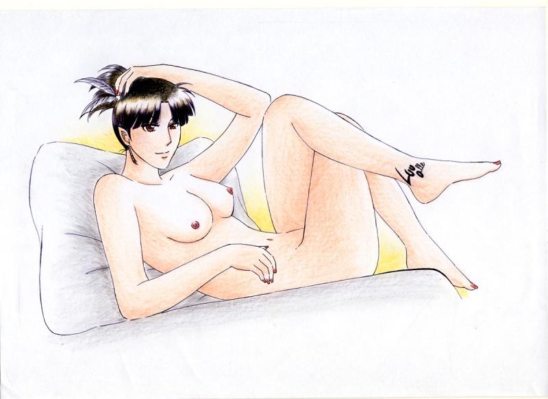 Inuyasha Sex Story