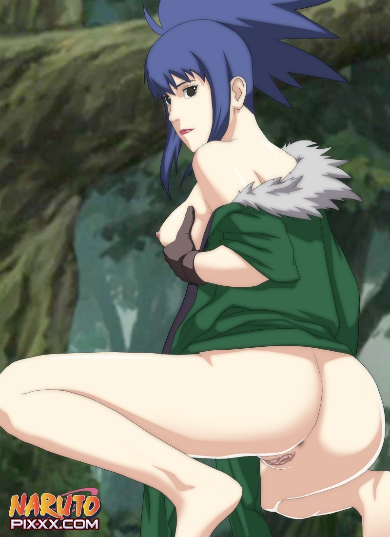 Sakura From Naruto Naked