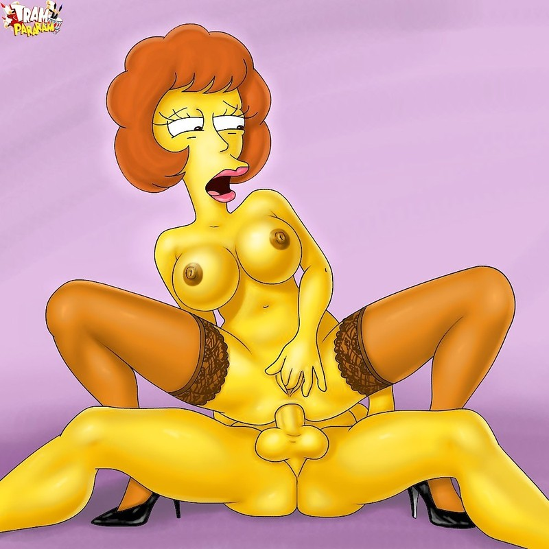 Sexy nude maude flanders, free really hardcore sex videos