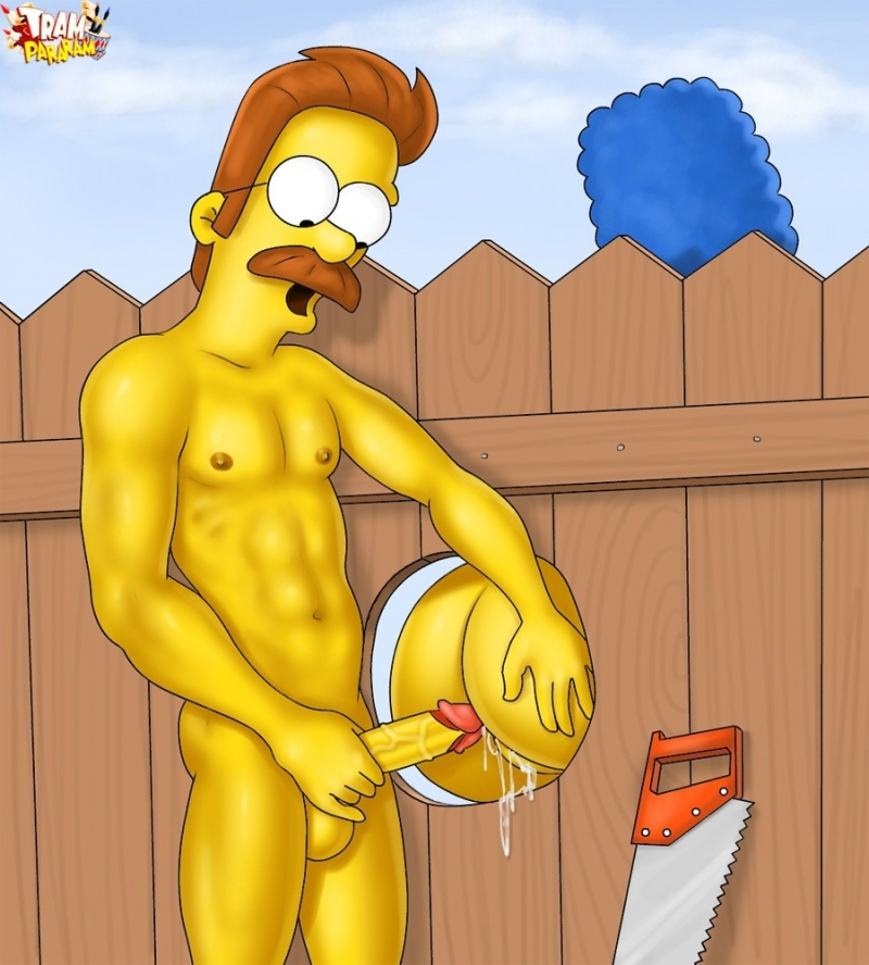 Where To Find Simpsons Porn Clips