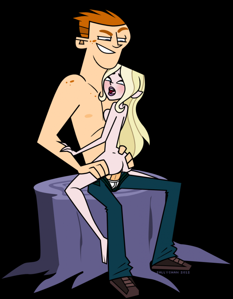 total drama all stars naked photos