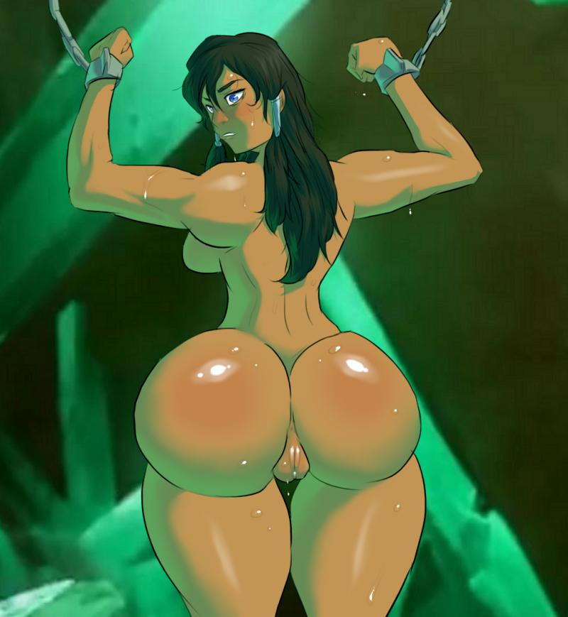 Avatar Korra Having Sex