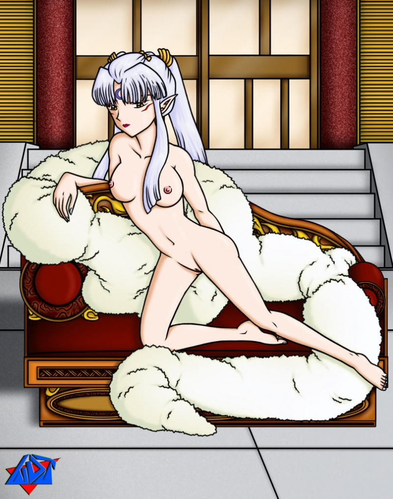 Inuyasha Yaoi Pictures