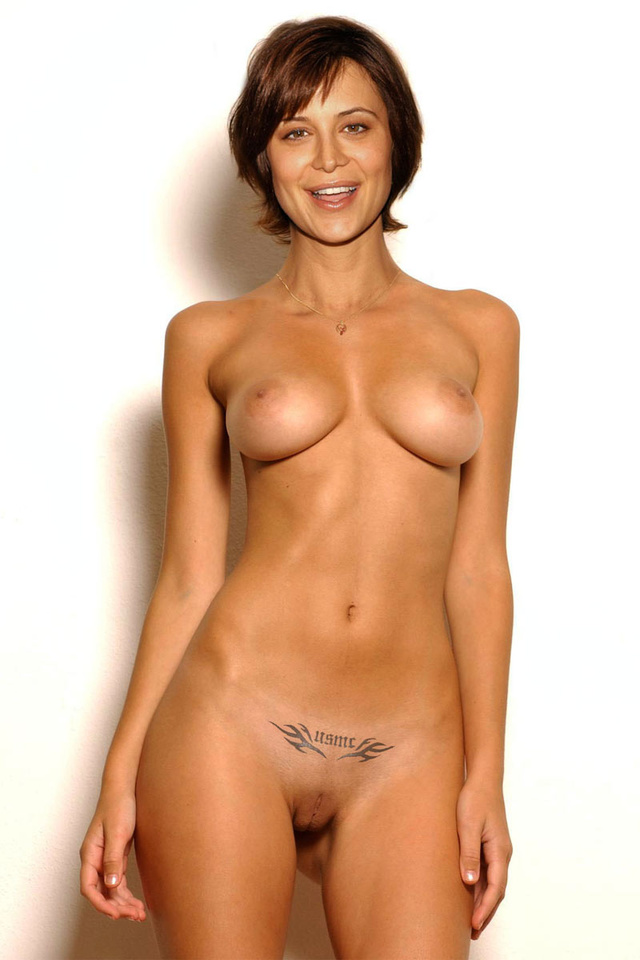 Catherine bell nude sex video #12