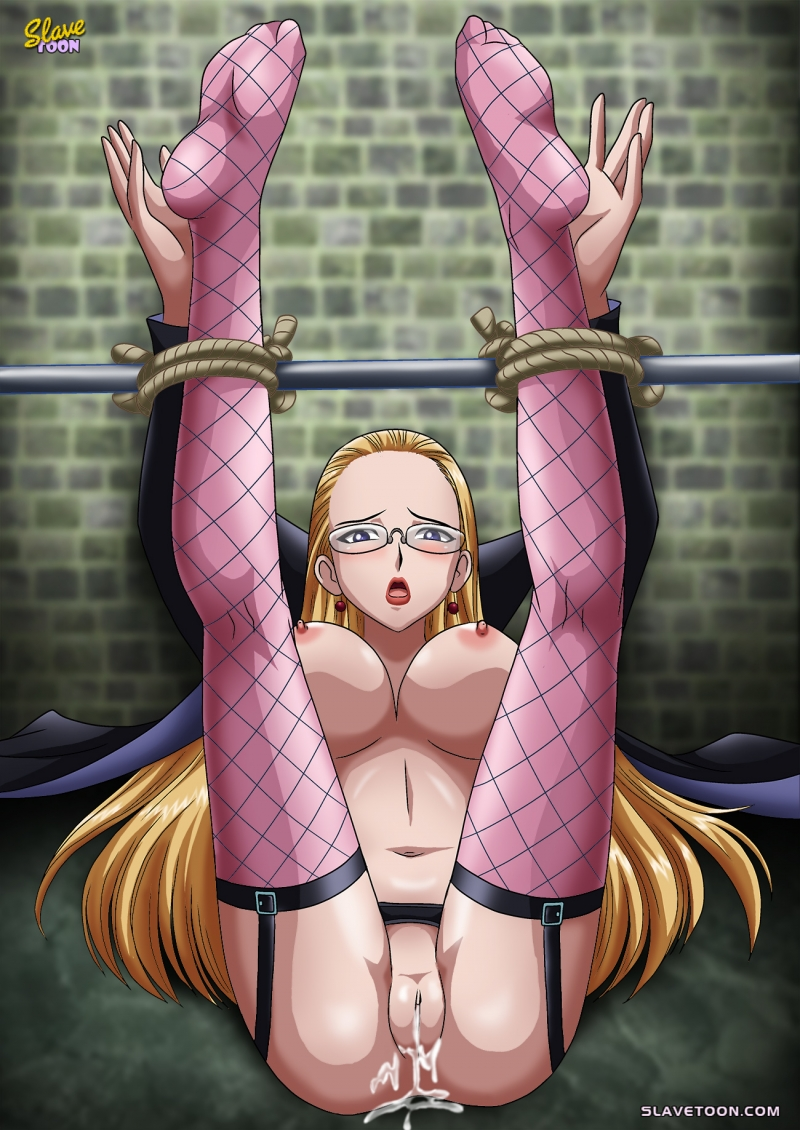 One Piece Hentai 2014