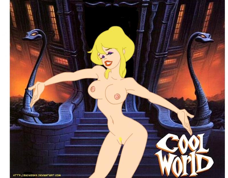 Порно coolworld
