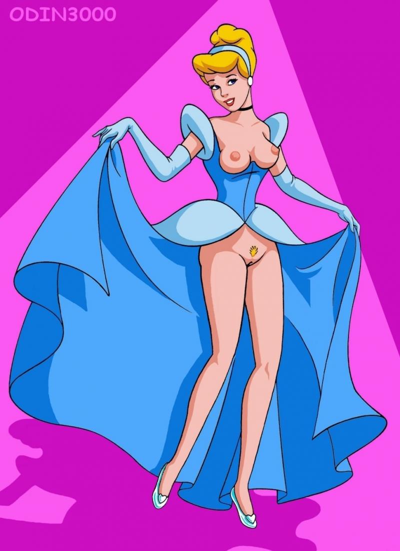 Cinderella 583316 - Cinderella odin3000.jpg