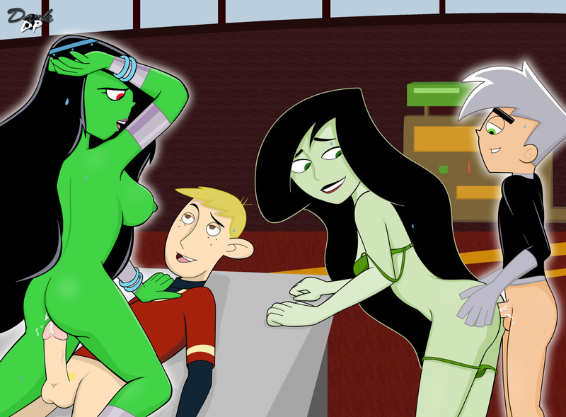 119264 - Crossover Danny_Fenton DarkDP Desiree Disney Ron_Stoppable danny_phantom kim_possible shego.jpg