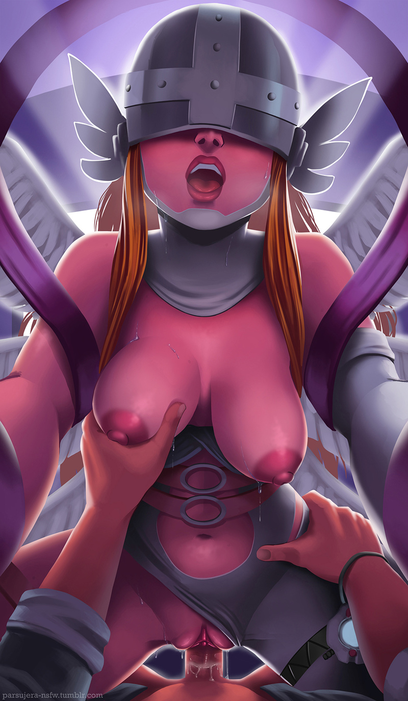 Digimon Sex Picture