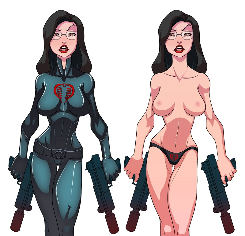 Gi Joe Porn Comic