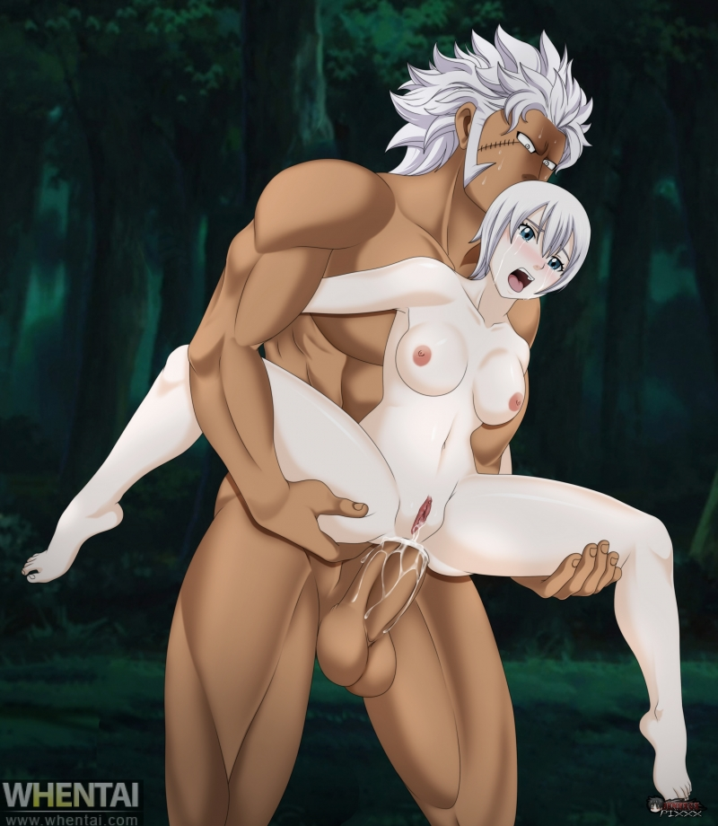 Fairytail Sex