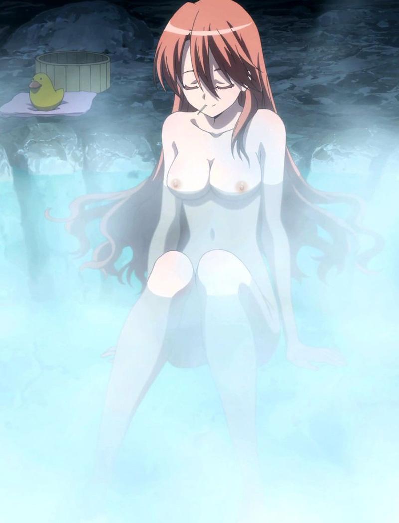 Akame Ga Kill Porno