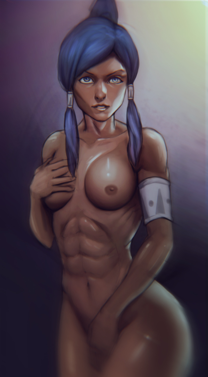 Avatar Korra Porn Dress Up