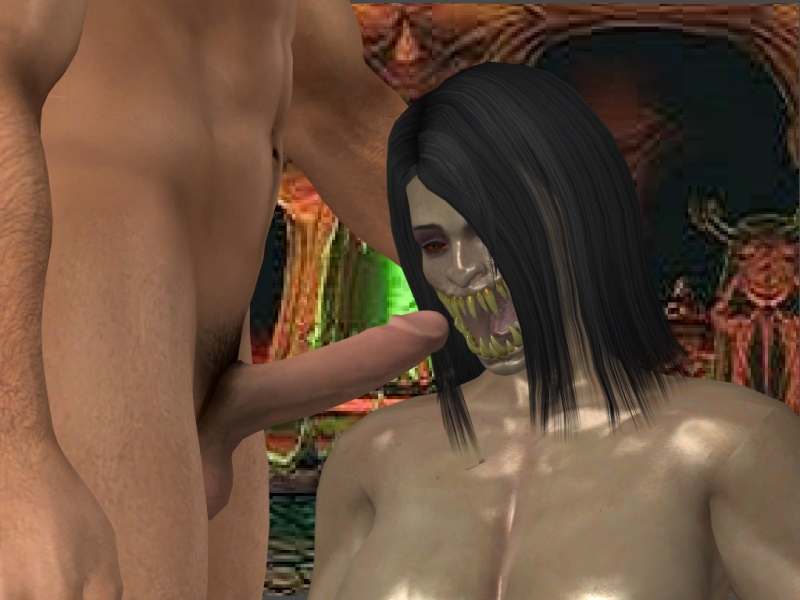 Mortal Kombat Girls Hentai