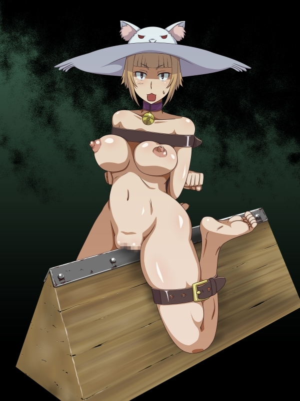 Witch Craft Works Porn