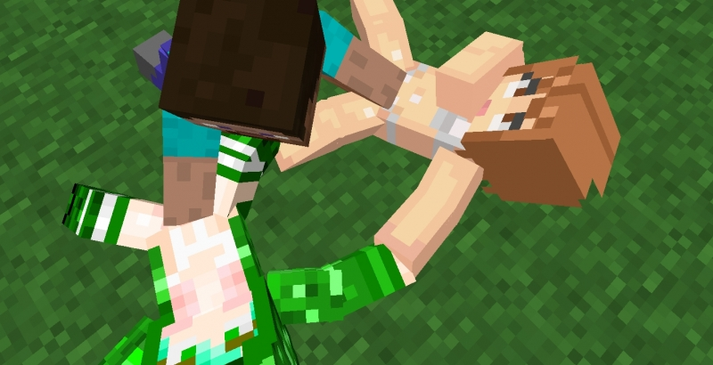 1022693 - Creeper Cupa Minecraft Steve.jpg
