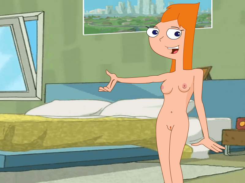 Phineas Und Ferb Cartoon Porno