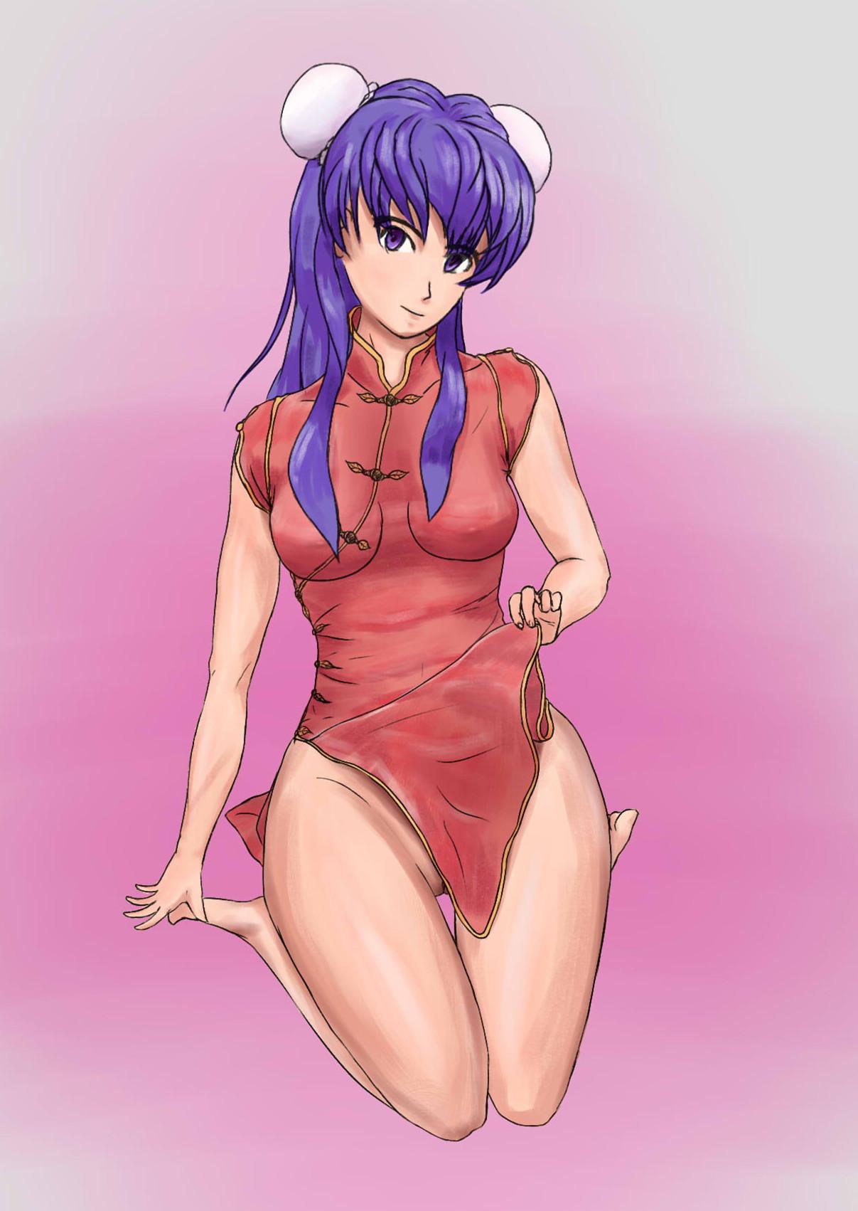akane hentai kuss bild ranma