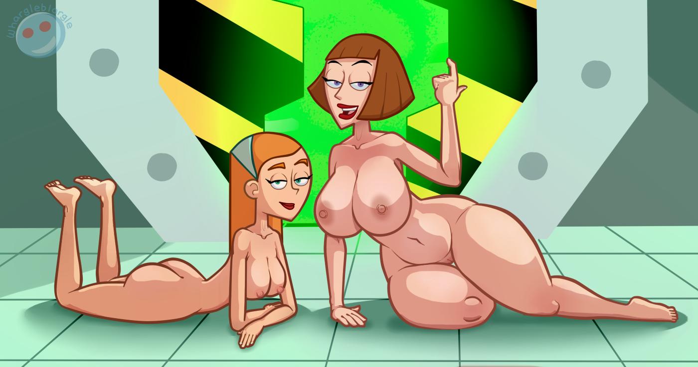 Xbooru Bedroom Breasts Brown Hair Brunette Danny Phantom Dlt Enjoying Fingering Green Eyes