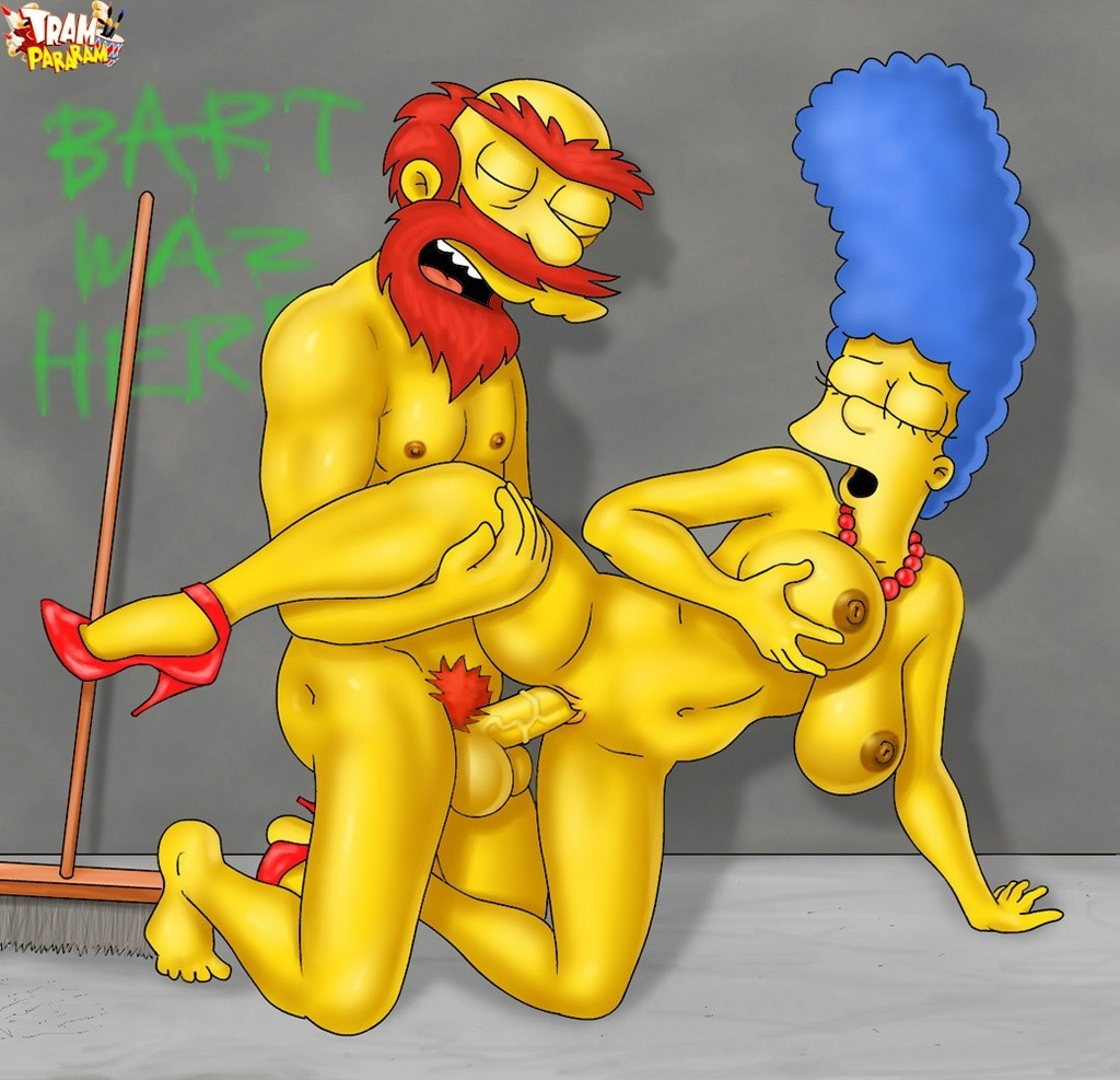 Sexy Simpsons Pictures