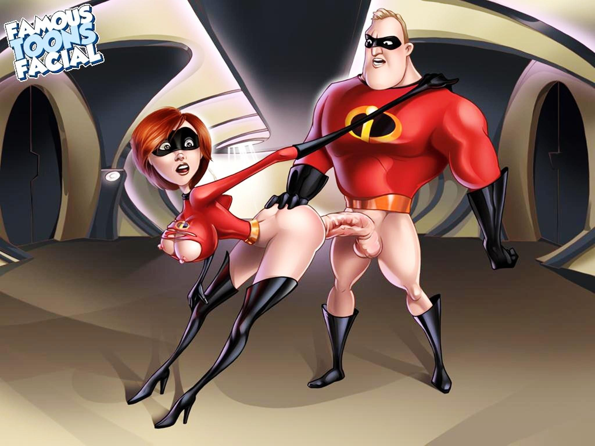 Incredibles porn porn photo