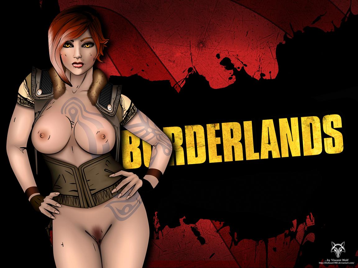 naked borderlands lilith